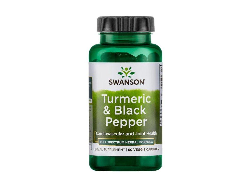 Turmeric&Black Pepper