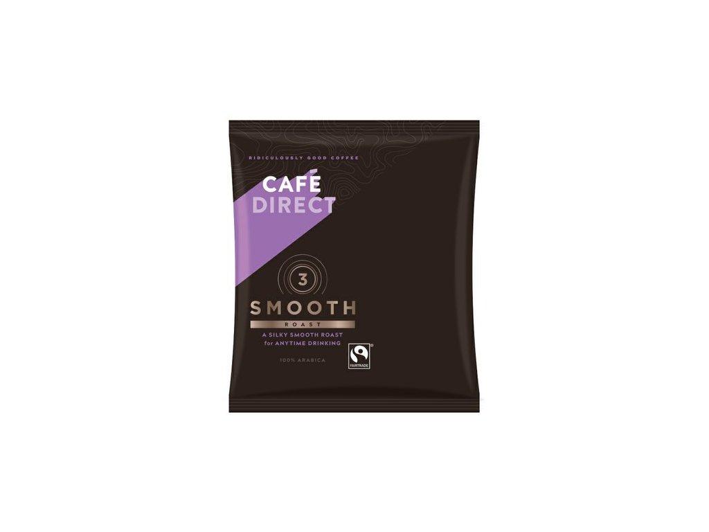Arabika Smooth mleta kava s tony mlecne cokolady 60g