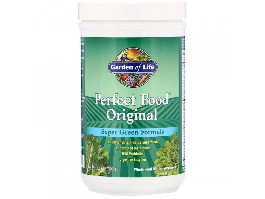 Perfect Food super green formula