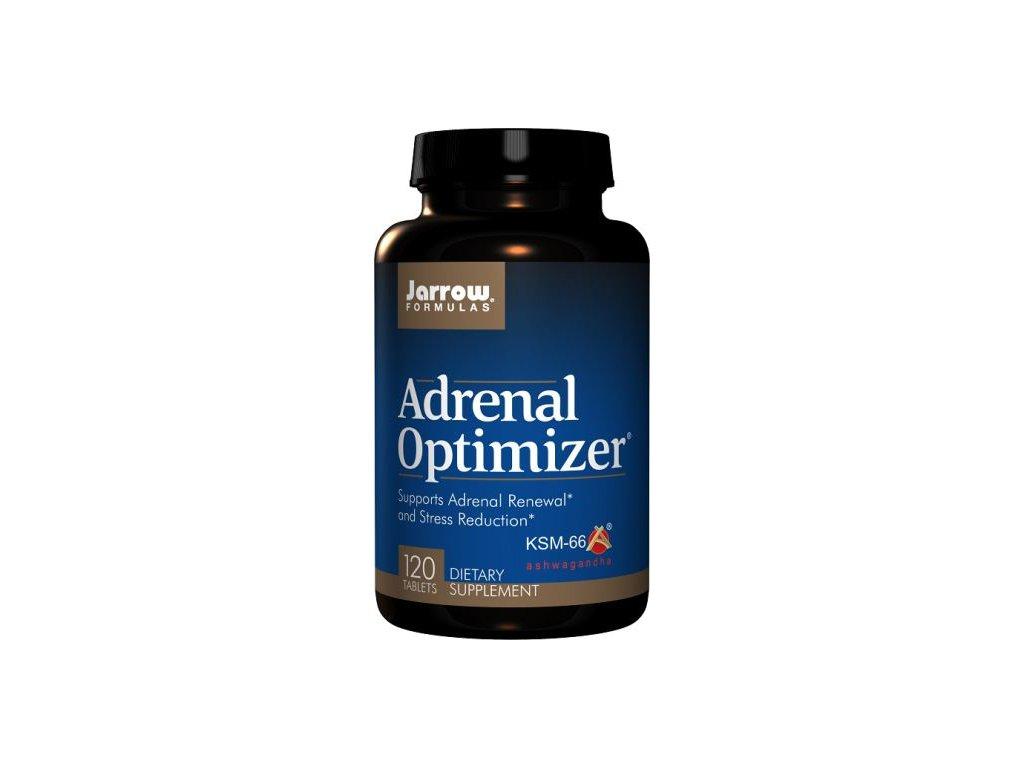 adrenal optimizer 120 tabs 1 g