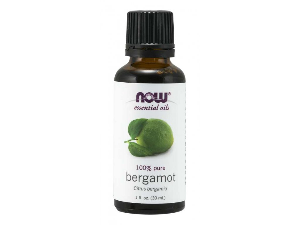 bergamotový olej