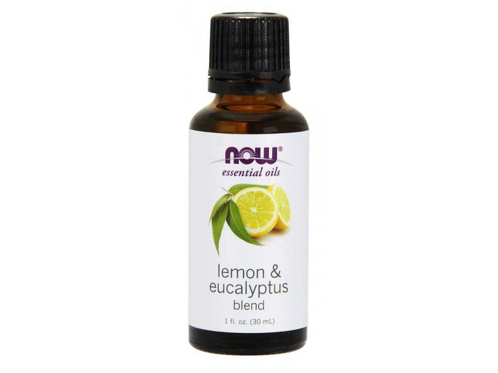 lemon eucalyptus blend
