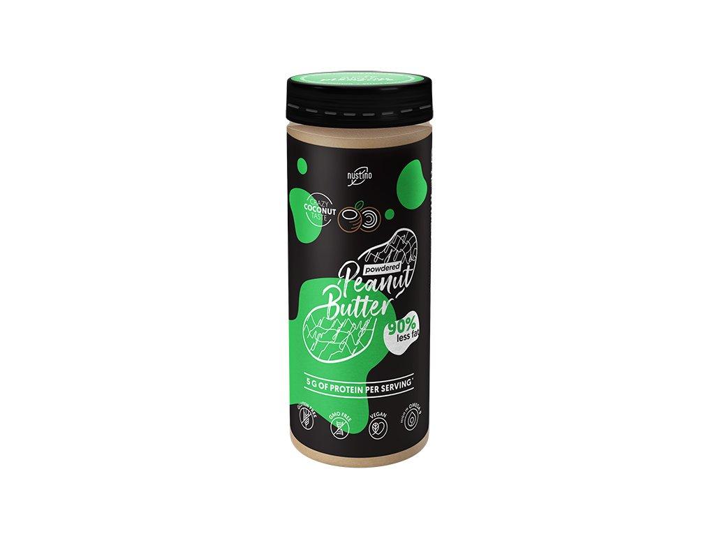 cze pl Nustino arasidove maslo v prasku kokosovy orech 200g 5008 2