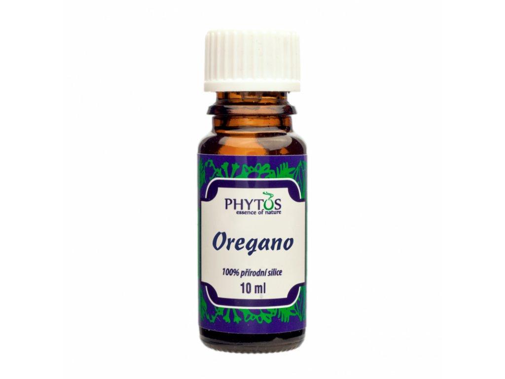 Oregano 100 esencialni olej