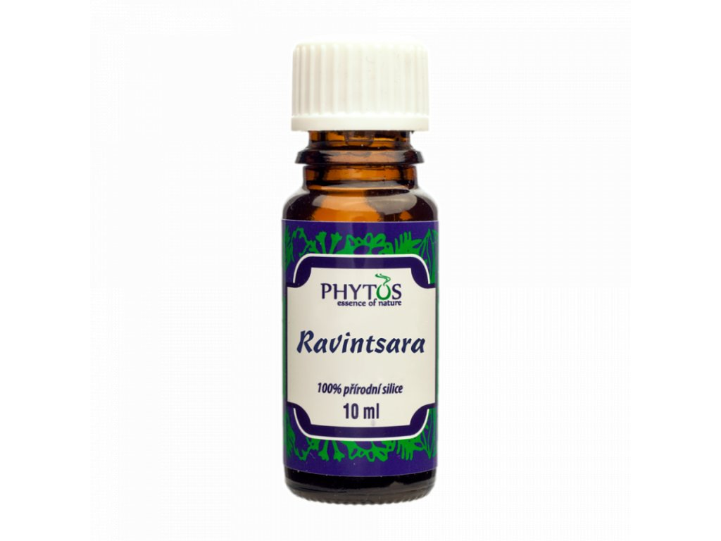 ravintsara 100 esencialni olej phytos