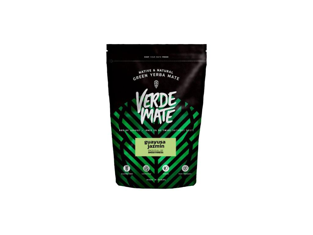zul pl Verde Mate Green Guayusa Jazmin 0 5kg 7928 1