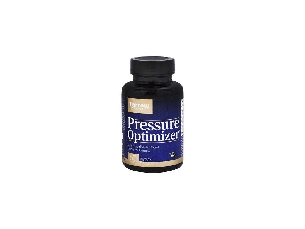 Jarrow Pressure Optimizer, Krevní Tlak, 90 tablet