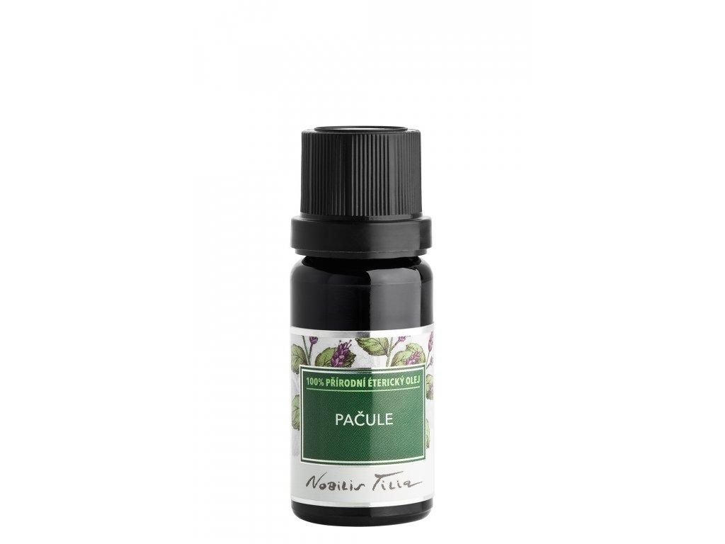 Éterický olej Pačule