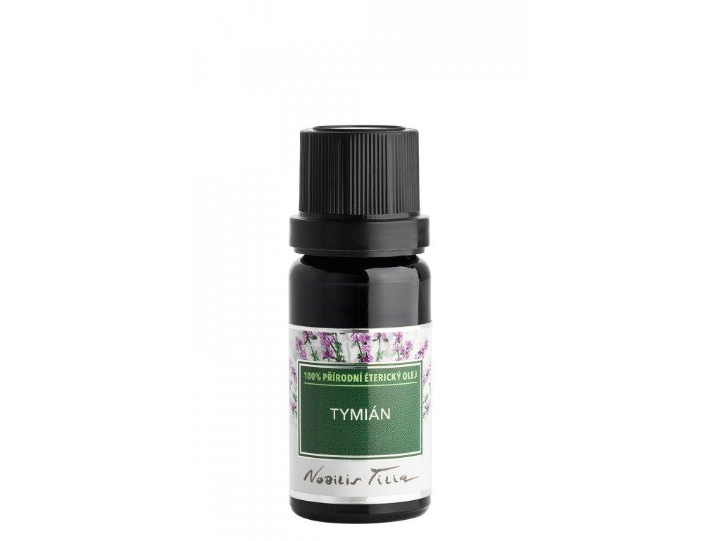 E0069B Éterický olej Tymián