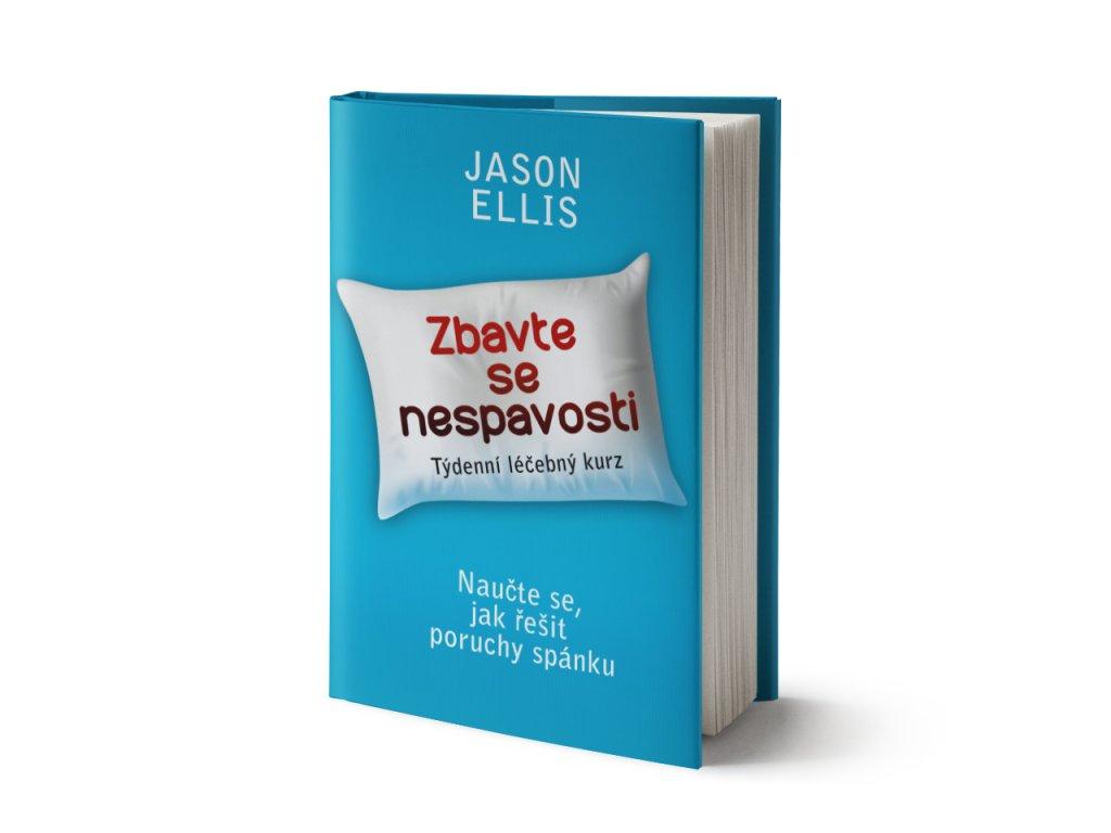 Zbavte se nespavosti - Jason Ellis