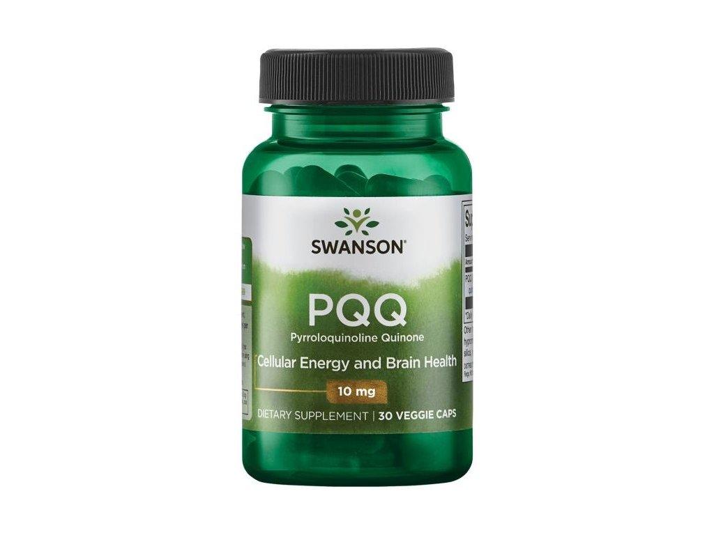Swanson PQQ, 10 mg