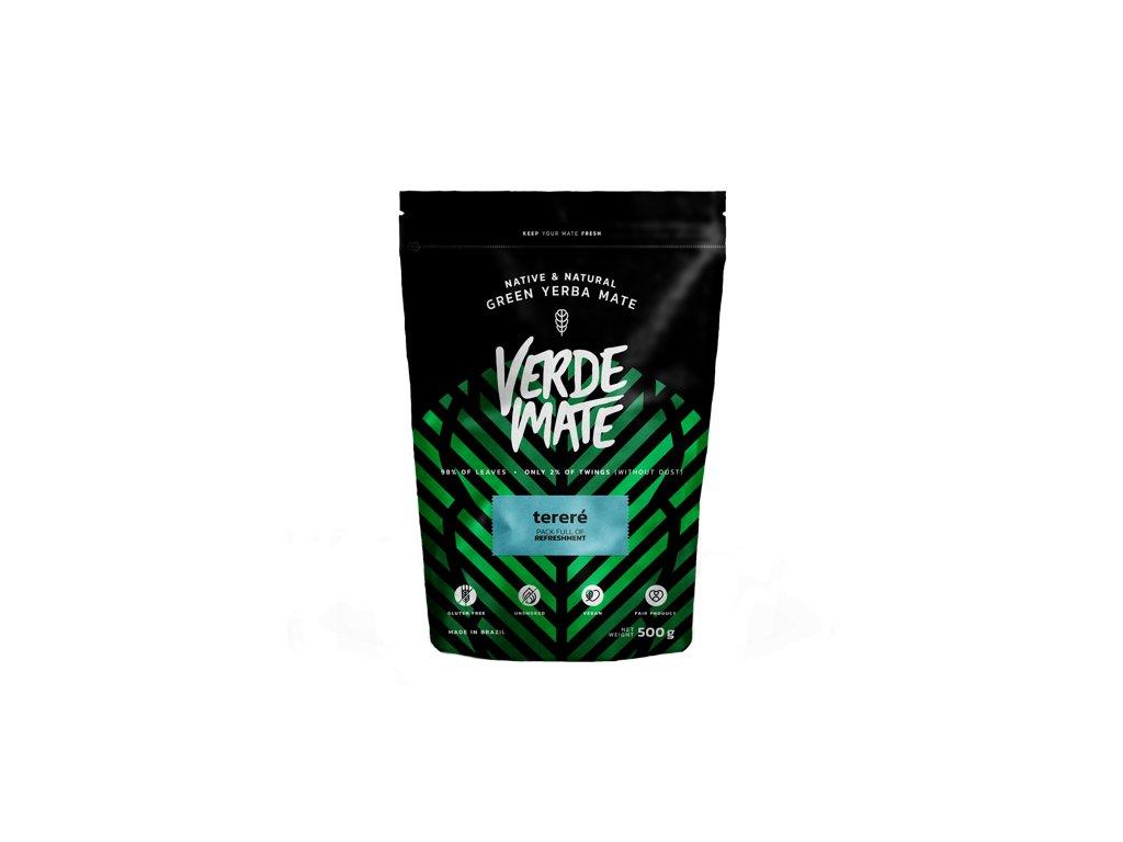 Yerba Verde Mate Green Terere 0 5kg 4024 1