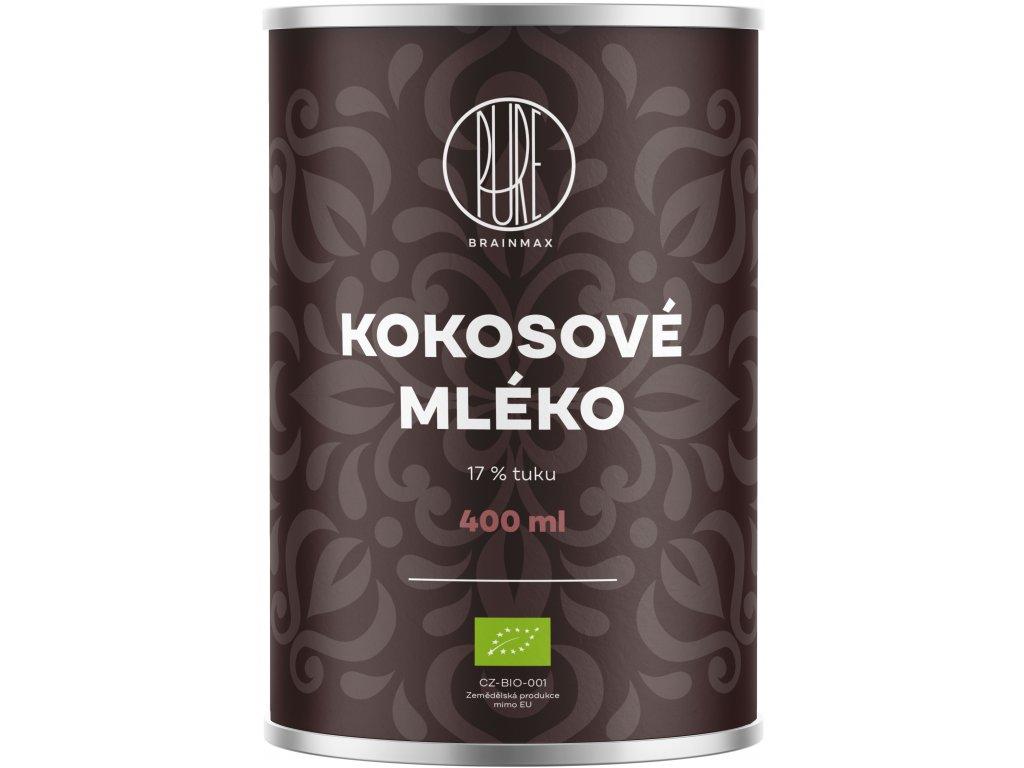 KOKOSOVE MLEKO 400 ml JPG ESHOP