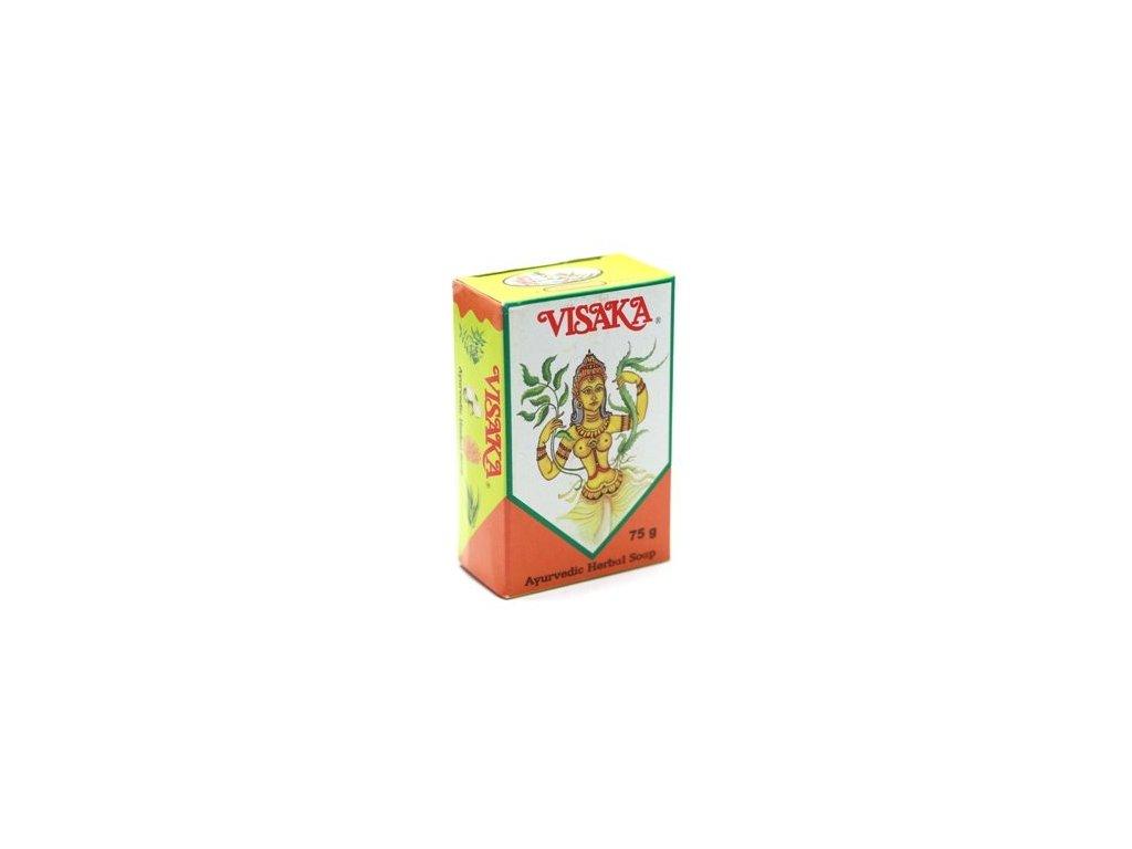 siddhalepa Visaka mýdlo 75 g