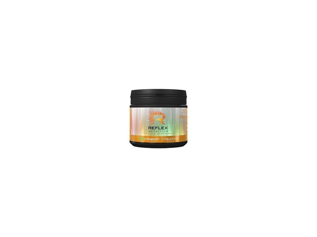 reflex creatin monohydrate 250g