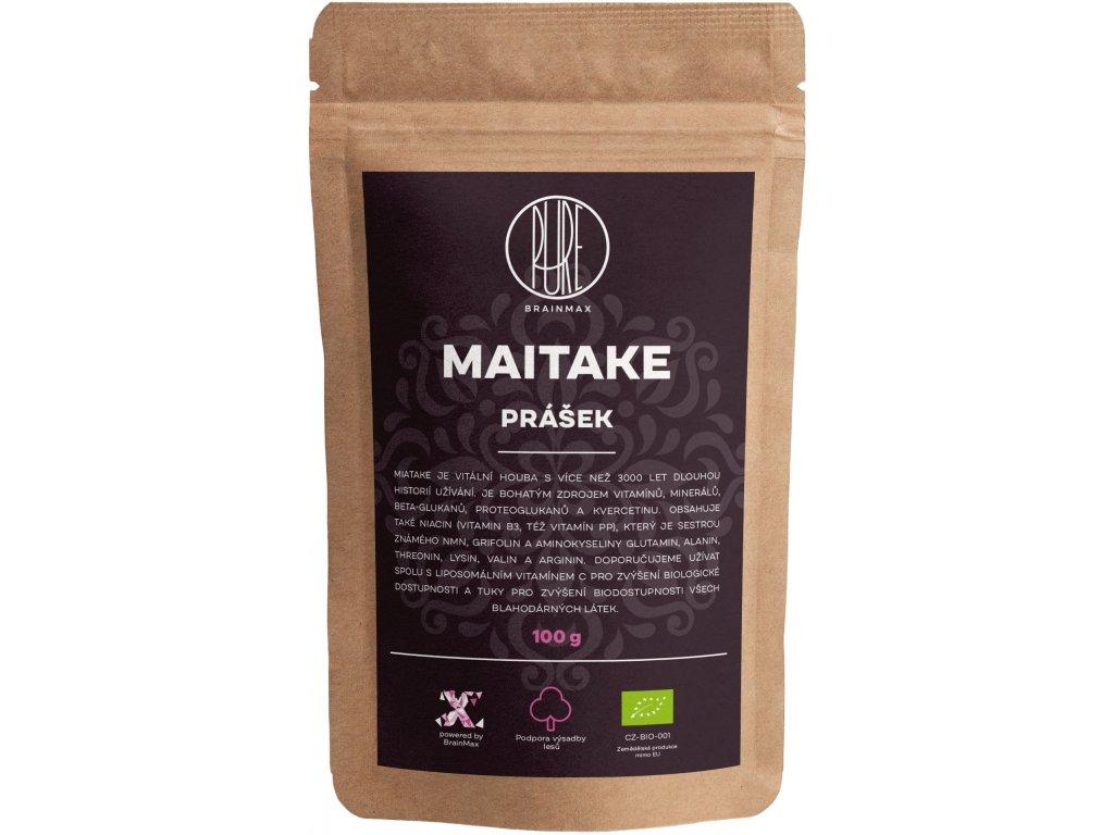 MAITAKE BrainMax Pure JPG ESHOP