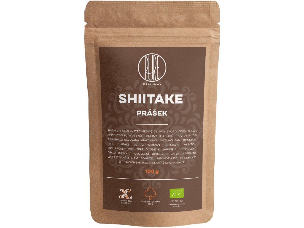 SHIITAKE BrainMax Pure JPG ESHOP
