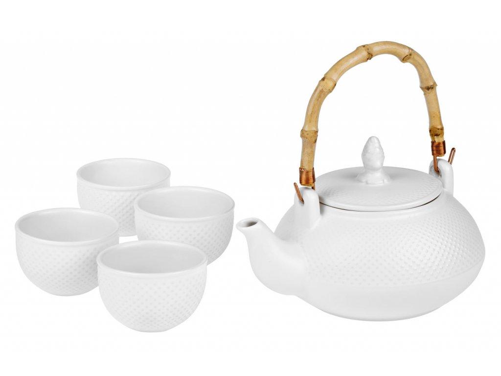 tamari porcelanova souprava