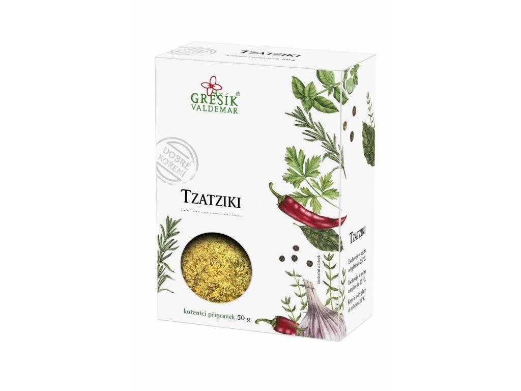 Dobré koření - Tzatziki, 50g