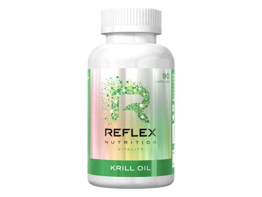Krilloil90capsules Reflex