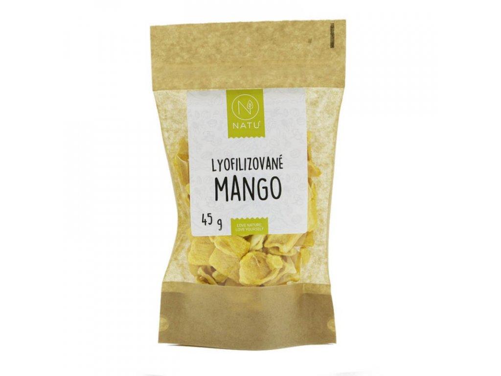 lyofilizovane mango 45 g (1)