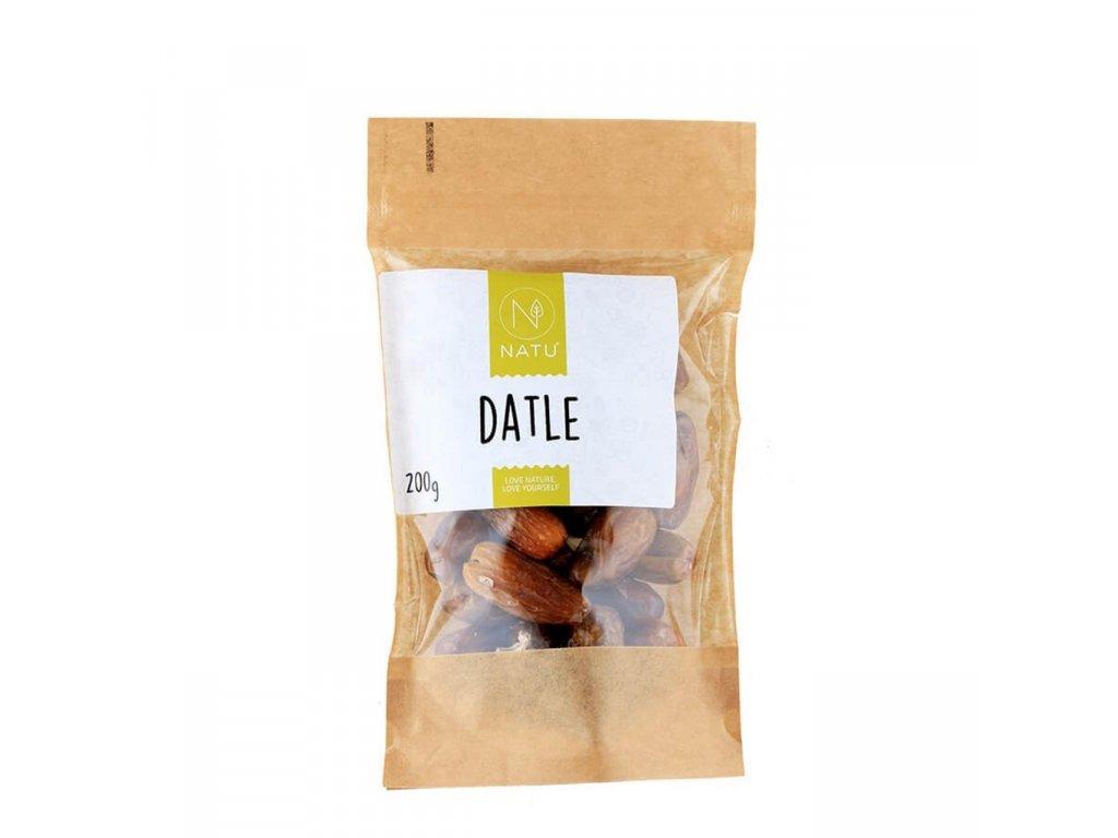 NATU - Datle, 200g