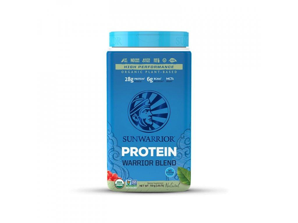 protein blend bio neochuceny sunwarrior