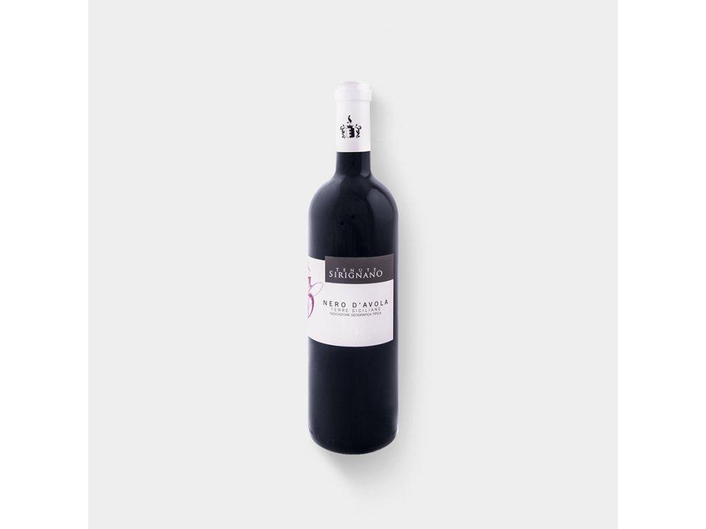 ev vino nero davola