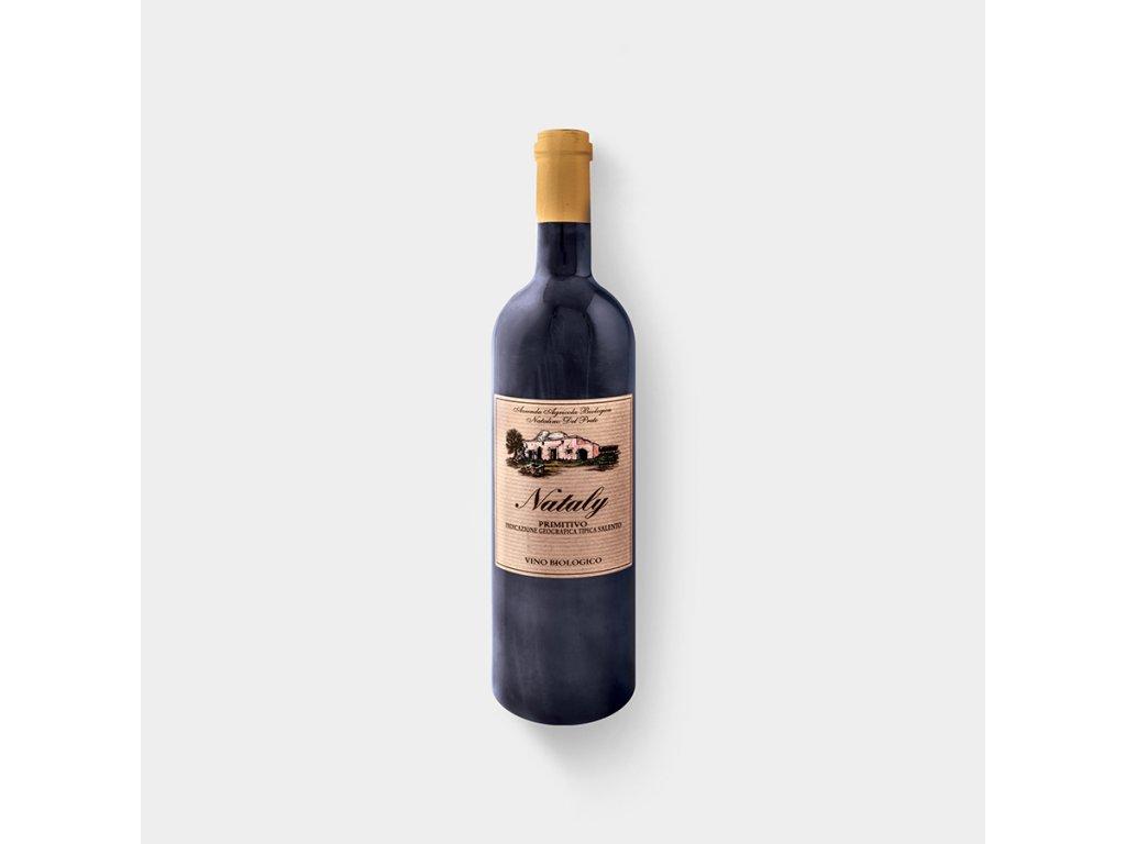 ev vino nataly