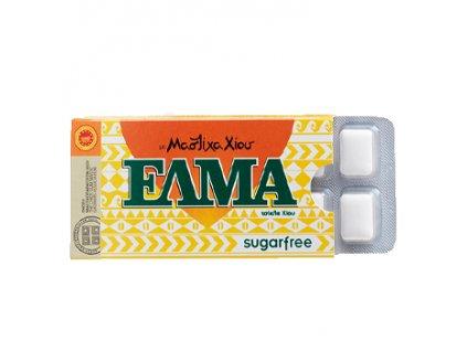 ELMA Žvýkačky, Sugar Free - 10ks