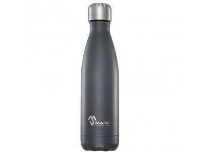 Made Sustained 500ml insulated Knight bottle Stormy Weather web
