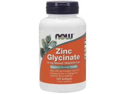 now zinc glycinate (1)