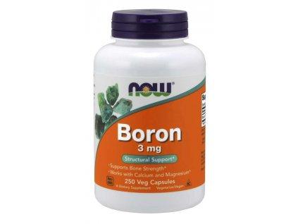 Boron 250
