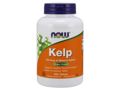 Kelp 200 tablet