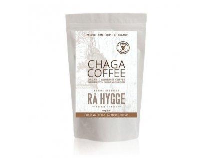 BIO zrnkova kava Peru Arabica CHAGA 227g