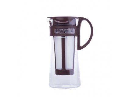 1753 konvice pro pripravu ledove kavy hario mizudashi mcpn 7cbr hneda 1