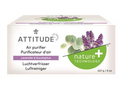 attitude airpurifier