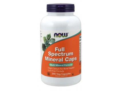 Full Spectrum mineral, 240 caps