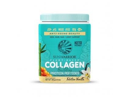collagen builder vanilkovy