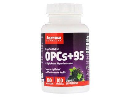 Jarrow Formulas OPCs + 95