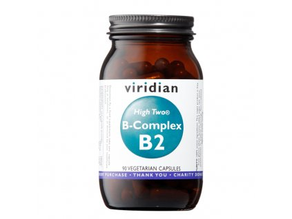 HighTwoBcomplexB2 90cps viridian