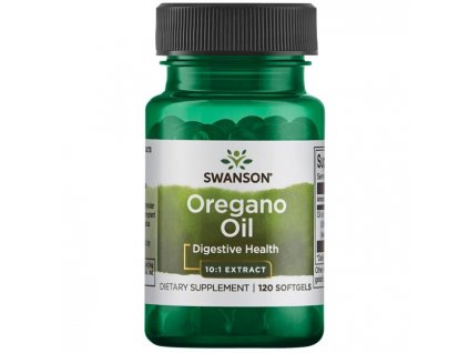 Oregano oil Sw