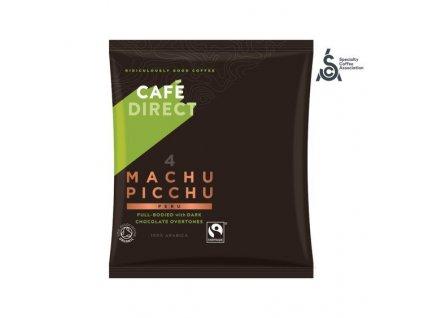 BIO Machu Picchu mleta kava 60g