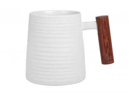 Maja - porcelánový hrnek 0,45 l