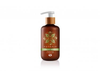 ASTRAIA - Tělové mýdlo zelený čaj, 250 ml