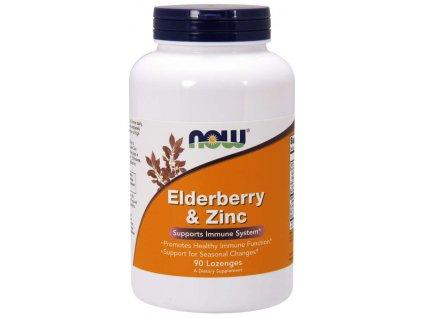 Elderberry & Zinc