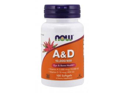 vitamin A a D 10000