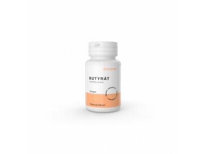 butyrat epigemic 60 kapsli doplnek stravy
