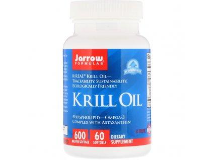 Jarrow Krill Oil 600 mg