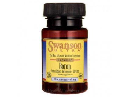 boron 60